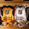 NHL Unveils All-Star Game Jerseys