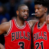 Jimmy Butler, Dwyane Wade Call Out Chicago Bulls Teammates After Loss to Hawks