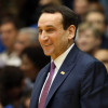 Coach K to Undergo Back Surgery, Miss 4 Weeks