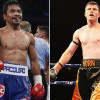 Manny Pacquiao vs …Jeff Horn?!?