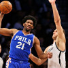 Joel Embiid Thinks 76ers Have Chance to Make NBA Playoffs