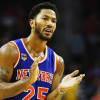 Derrick Rose Went Missing Before Knicks' Loss to Pelicans