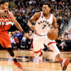 Kyle Lowry To Undergo Wrist Surgery, Hopes to Return for Playoffs