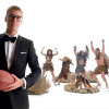 T-Mobile Super Bowl Ad Staring Justin Bieber, Rob Gronkowski and Terrell Owens