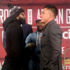 Adrien Broner Escapes With a Close Win