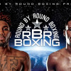 Jarret Hurd vs. Tony Harrison