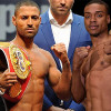 Kell Brook vs. Errol Spence Jr.