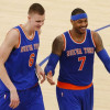 Joke's on Phil Jackson: Carmelo Anthony May Stay with Knicks Out of Spite for Zen Master