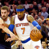 Knicks Want Kevin Love, Cavs Want Carmelo Anthony, But Cleveland Still Won't Trade Love for Melo