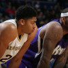 Anthony Davis on Winning All-Star MVP and DeMarcus Cousins Trade: 'It Doesn't Get Better'