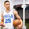 Ben Simmons Out for Season