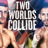 Jorge Linares vs. Anthony Crolla II