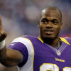 Adrian Peterson Willing to Go to Patriots on Discount