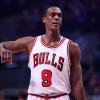 Chicago Bulls Haven't 'Ruled Out' Bringing Back Rajon Rondo Next Season