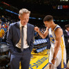 Golden State Warriors Remain Focused on Entering NBA Playoffs with No. 1 Seed
