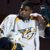 P.K. Subban's Emotional Homecoming
