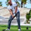 The Rock Claims He Can Hit a Golf Ball 490 Yards