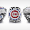 Cubs Receive World Series Rings