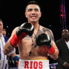 Bam Bam Rios Scheduled to Return to Action