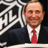 Bettman Not Looking to Renegotiate Olympic Stance