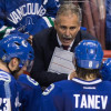 Vancouver Canucks Fire Head Coach