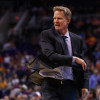 Warriors Head Coach Steve Kerr Coping with More Back Pain, Not Sure He'll Coach Again in NBA Playoffs