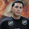 David Benavidez Makes a Statement