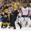Sidney Crosby Out With a Concussion, Will Miss Game 4