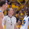 Draymond Green Thinks Klay Thompson's Absence from an All-NBA Team is Trash