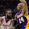 Harden, Westbrook, Irving Among NBA Players Who Seek Advice from Kobe