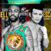 Gary Russell Jr. vs. Oscar Escandon