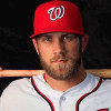 Harper's Future Contract Could be Worth More than $400M