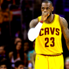 'Rumblings Across' NBA Suggest LeBron James Might Leave Cavaliers for Western Conference in 2018