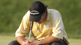 Phil Mickelson Officially Withdraws from U.S. Open