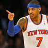 Carmelo Anthony Remains Dead Set on Getting Knicks to Trade Him to Houston Rockets