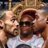 It's Time for Errol Spence vs. Keith Thurman