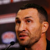 Happy Birthday Vitali Klitschko