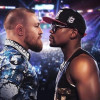 McGregor Says He'll Beat Mayweather 'Inside 4 Rounds'