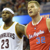 LeBron James Brushes Off Blake Griffin Saying He's More Likely to Play in Los Angeles Than New York