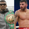 Nathan Cleverly vs. Badou Jack