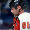 Philadelphia Flyers to Retire Eric Lindros' No. 88