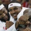 DeMarcus Cousins Not-So-Subtly Urging Carmelo Anthony to Waive No-Trade Clause for Pelicans
