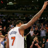 Carmelo Writes Good Bye Letter to New York