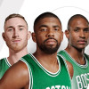 Kyrie Irving Admits Celtics' Big 3 of Gordon Hayward, Al Horford and Himself are 'Practically Strangers'