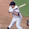 Chase Headley Took an 87-mph Pitch to the Groin (Video)