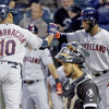 Cleveland Indians Set Franchise Record with 15th consecutive win