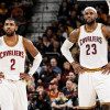 Kyrie Irving Why He Didn't Tell LeBron James About Trade Request: 'Why Would I Have To?'