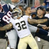 New Orleans Saints Struggle to Fill Tackle Position in Light of Looming Patriots Game