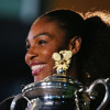 Serena Williams Introduces Her Newborn Daughter