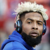 Giants' Odell Beckham Will Undergo Season-Ending Surgery